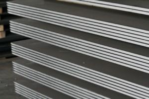 Plechy válcované za tepla Technologie válcování materiálu za tepla je používána velmi často předevší...
