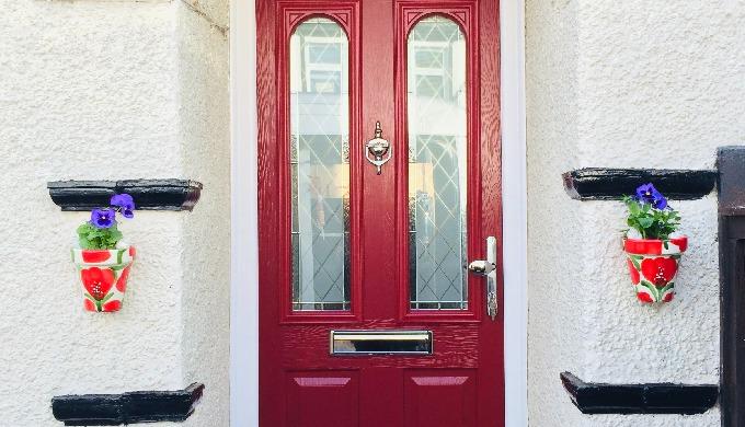 Windows Doors Conservatories Fascias, soffits and gutters PVC / Aluminium / Timber Encapsulation of ...
