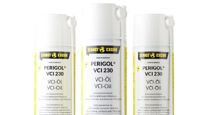 Perigol Anticorrosie-oliespray Perigol is een corrosiewerende olie die geavanceerde corrosieremmers ...