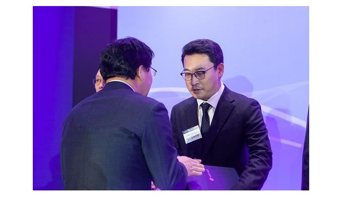 Geonmyung Techwin, Minister of Commerce, Industry and Energy in 'New Technology Practical Use Promotion Contest'