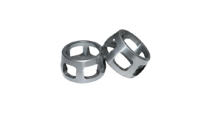 Structure: DOJ type constant velocity joint is composed of inner race, outer race, cage and ball. Th...