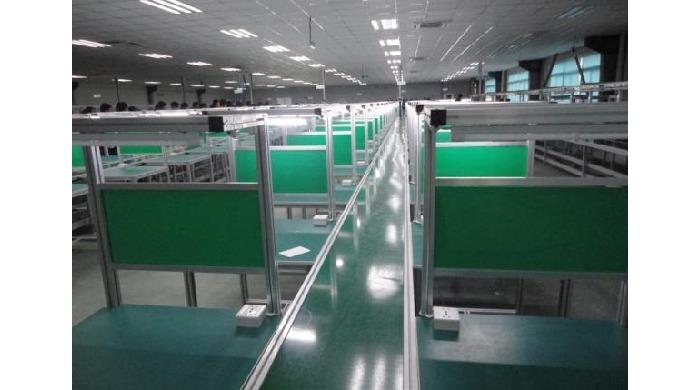 Belt conveyor is called belt assembly line, also called belt conveyor, it's an indispensable economi...