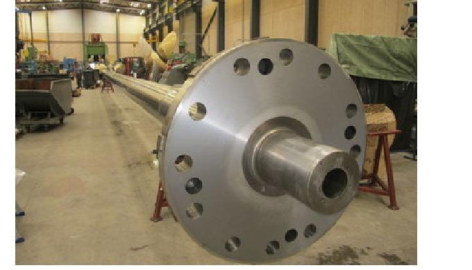MarineShaft, Industry