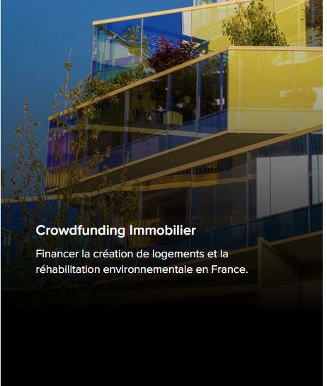 ANAXAGO propose de vous accompagner dans vos décisions d'investissement avec le service Crowdfunding...