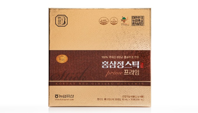 6-year-old Korean Red Ginseng extract (solid content 65%, Sum of ginsenoside Rg1, Rb1 and Rg3=6mg/g)...