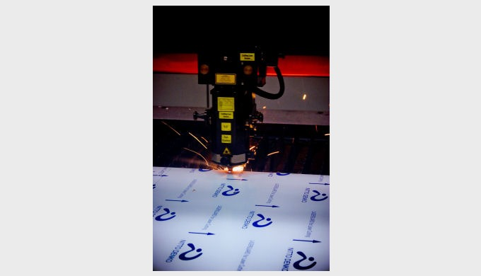 Laser cutting is one of the most accurate of methods available for cutting both thick and thin metal...