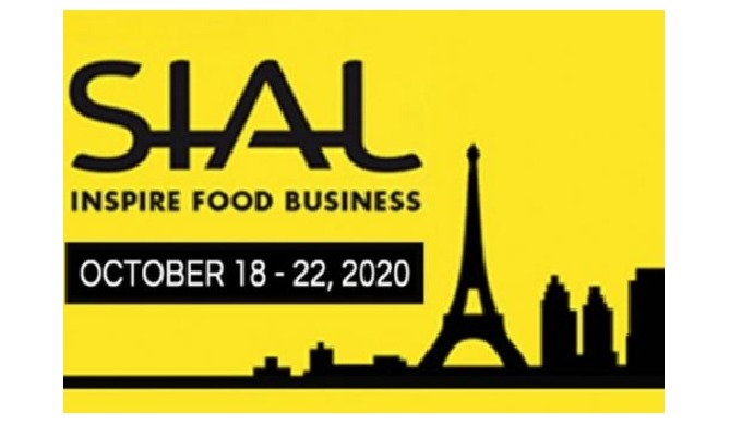 SIAL Paris 2020 (18-22 Oct)