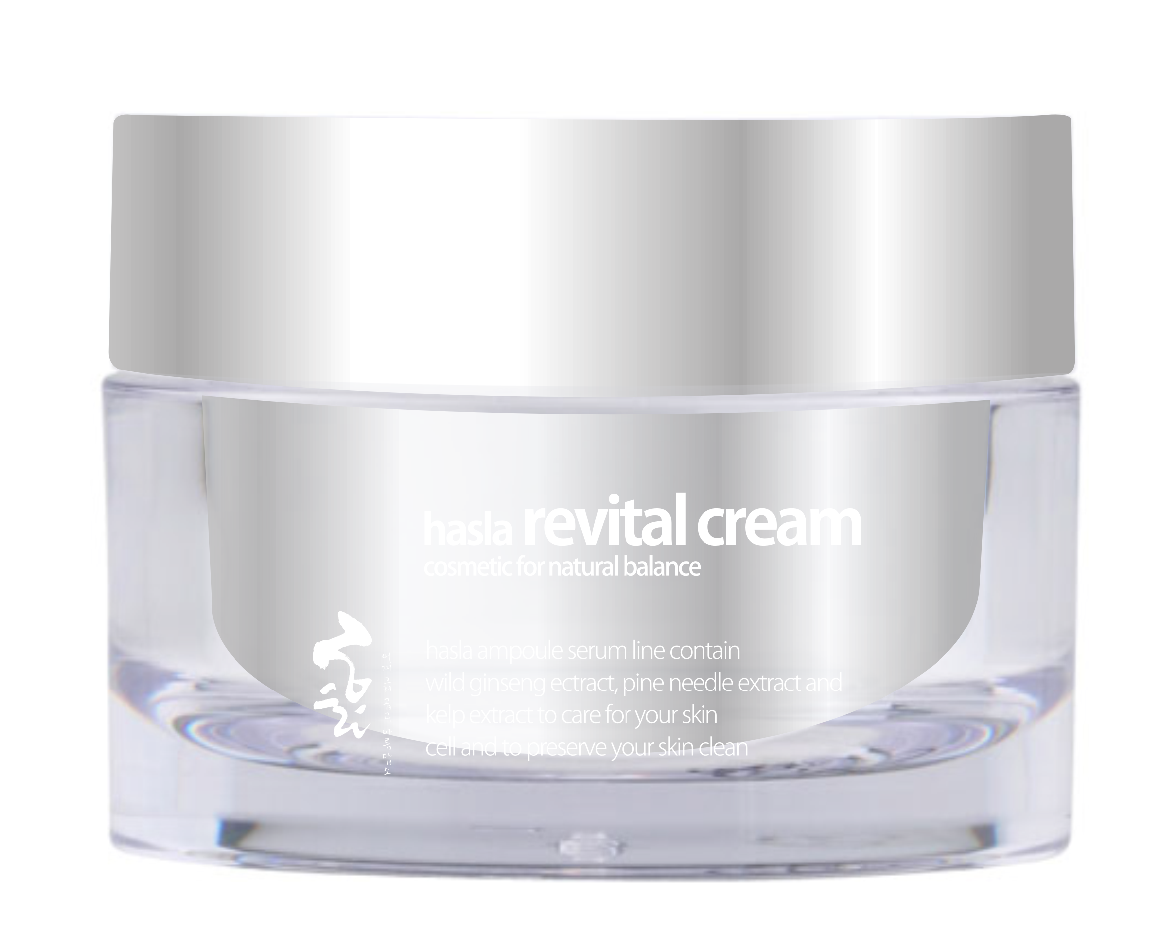 HASLA Revital Cream
