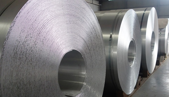 Xinzhaohe ALuminum has been supplying our customers, large and small, with aluminum,Copper and speci...