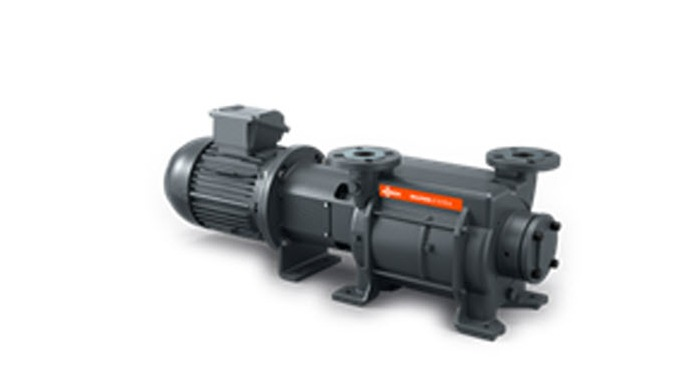 DOLPHIN Liquid Ring Vacuum Pumps and Compressors DOLPHIN are the robust liquid ring vacuum pumps and...