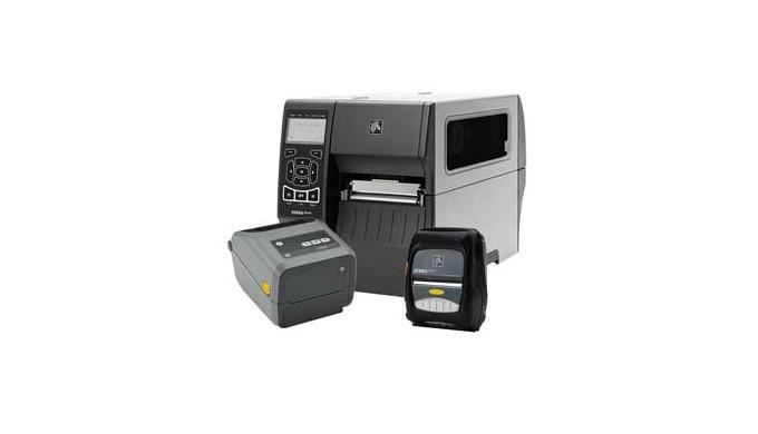 Imprimante transfert thermique : Mobile, Desktop ou industrielle Zebra, TSC, Godex