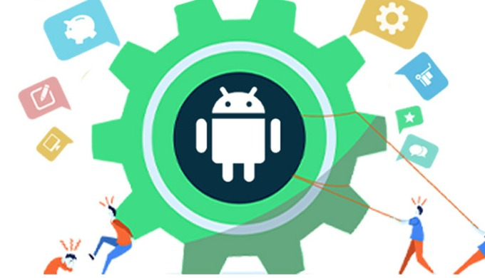 Personalize user-experiences with a custom Android app development approach with us. Experience a co...