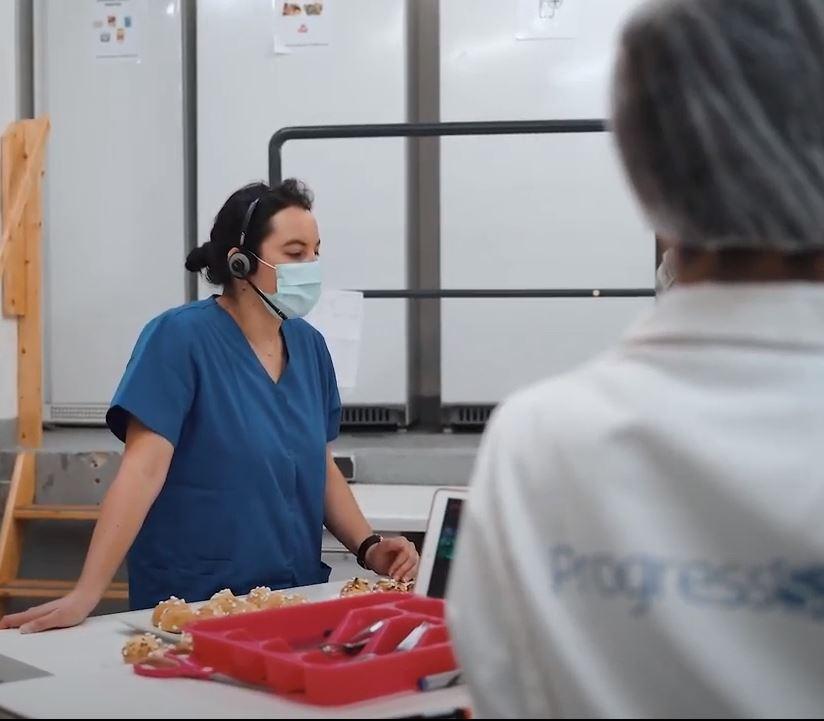 Progress Santé, Etablissement supérieur privé, propose une formation en Bachelor en Nutrition Thérap...