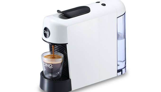 PINTA Automatic Capsule Coffee Machine