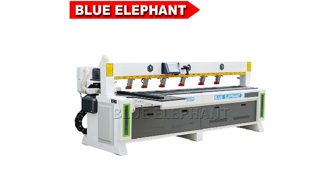 CNC Side Hole Drilling Machine for Furniture Making with Economic price