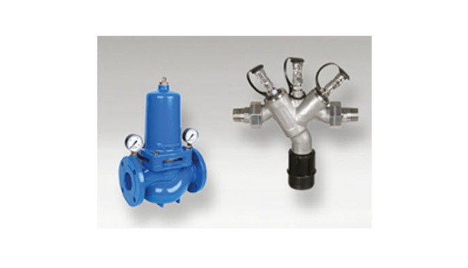 HONEYWELL: AN EXTENSIVE RANGE OF WATER CONTROLS FOR DOMESTIC, COMMERCIAL AND INDUSTRIAL APPLICATIONS...