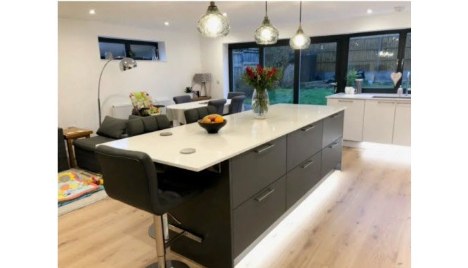 German Kitchens for Less, Oxfordshire's specialists in providing luxury German kitchens at affordabl...