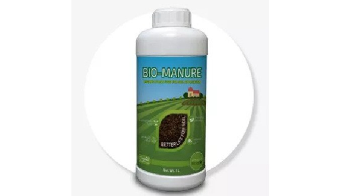 PRODUCT OVERVIEW Bio-Manure is an all-purpose organic plant feed that is suitable for use on all pla...