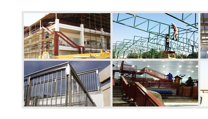 We offer Stainless Steel Fabricators in Abu dhabi. What sets us apart is our superior service and re...
