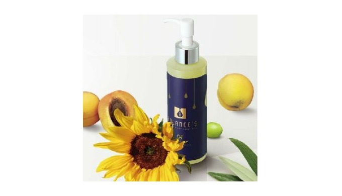 SOFT CLEANSING OIL