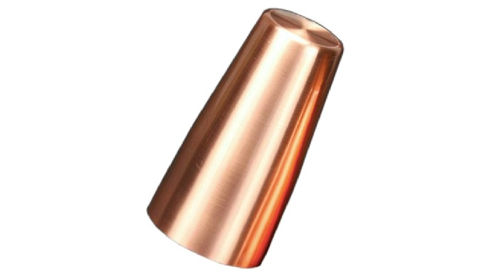 Copper Tube Plug
