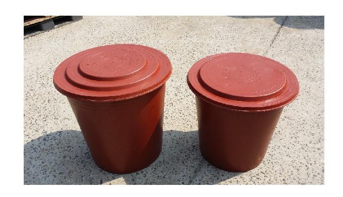 D106,D105 | Buckets