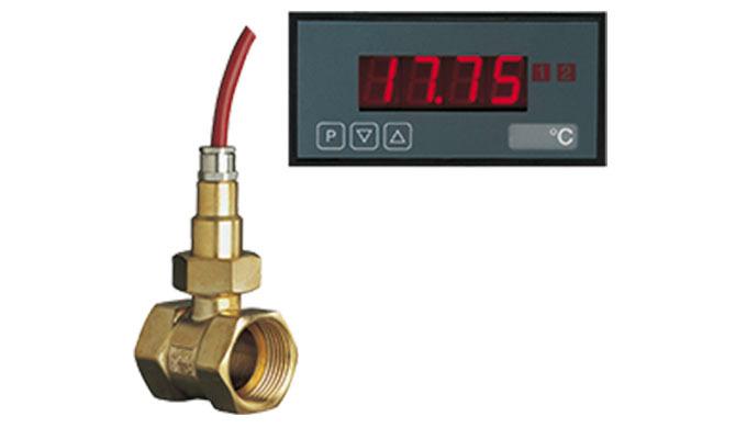 Messbereich: -40 ... 150°C Anschluss: G ¼ ... G 1 Anschlussmaterial: Messing oder Edelstahl Ausgang:...