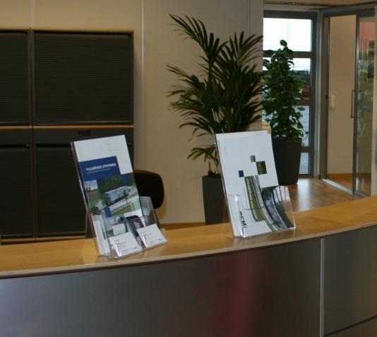 Kontorslokaler Indoor