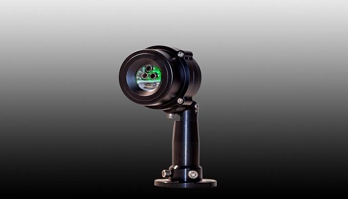 5)IRT-110-K l digital flame detector