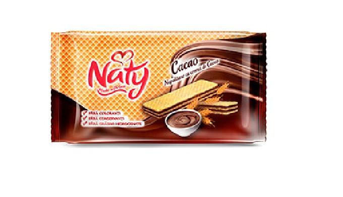 Naty wafers