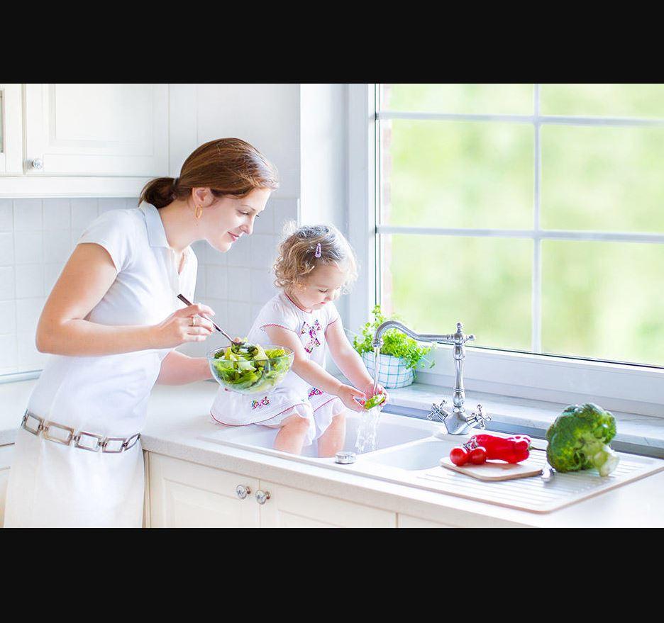Améliorer le pouvoir d'achat des familles avec une eau moins calcaire