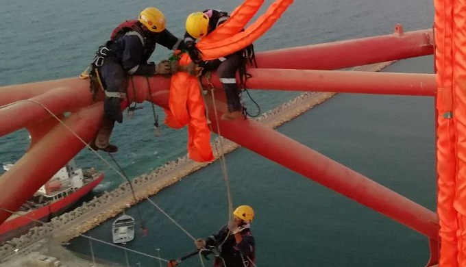 Aries Marine provides reliable services ranging from technical consultancy to project management and...