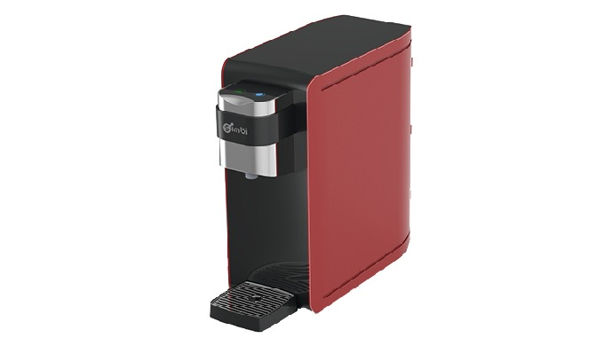 Hydrogen & Ambient water dispenser | Model Name: ST-2500H+