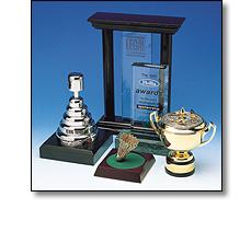 Trophy, Trophies