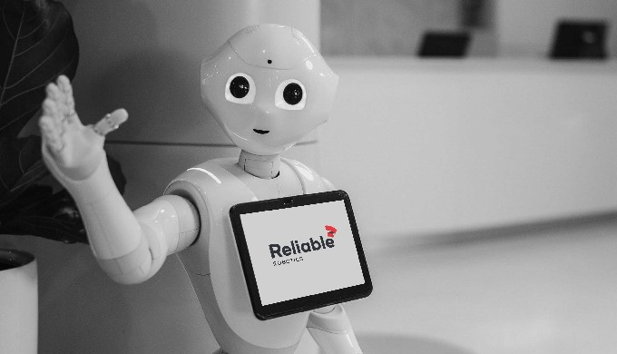 Rent a robot for events anywhere in the world from us. You can hire a robot for exhibitions or rent ...