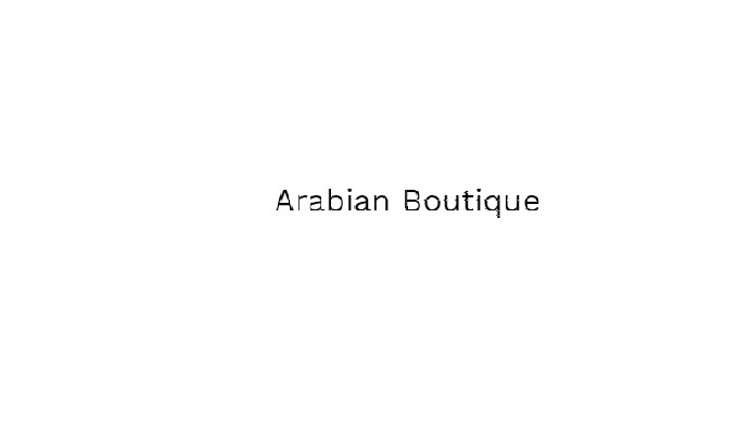 Arabian Boutique is an Arabic clothing store for women selling the latest Dubai fashion Abayas and K...