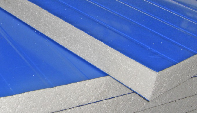 EPS Specification Material Category: Organic insulation material Combustion Performance: B2, extingu...