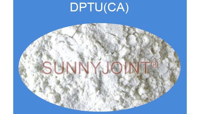 Accelerator DPTU(CA) Chemical Name N-N'-diphenyl thiourea Molecular Formula C13H12N2S Molecular Weig...