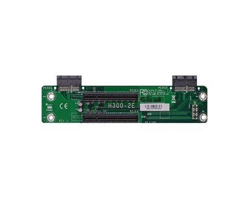 H300-2E   Riser Cards   Peripherals   DFI