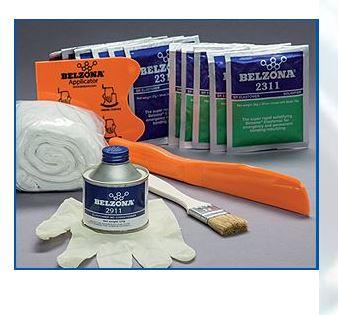 Alliatech vous présente les solutions Belzona, une gamme complète de composites, appliqués manuellem...