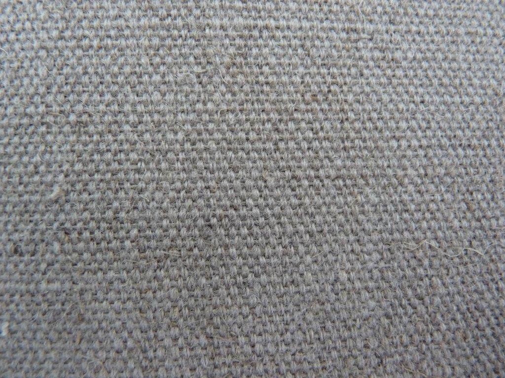 Tkaniny pro malířská plátna jsou dodávány v režném stavu a jsou vhodné pro následující úpravu šepsov...