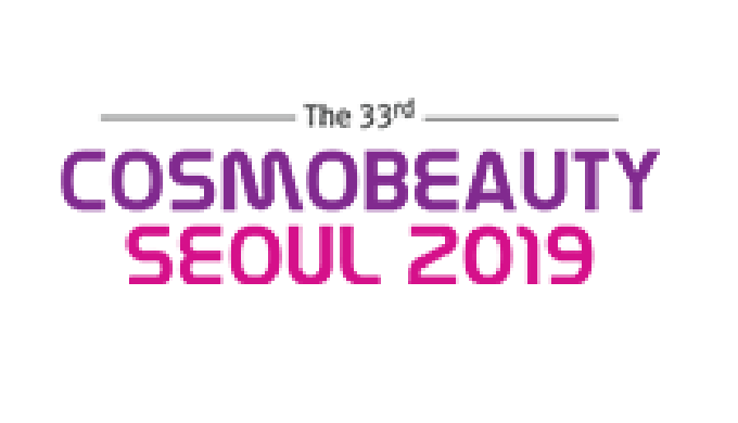 Cosmo beauty seoul 2019