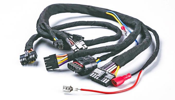 Kabelkonfektionierung: Kundenspezifische Kabel und Steckverbinder für alle Anwendungsbereiche