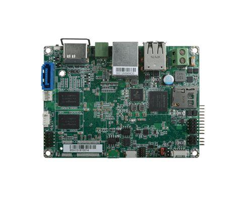 FS051 | NXP i.MX6 | 2.5