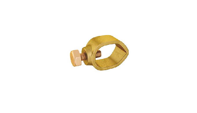 Brass & Copper Earthing Parts Manufacturer, Brass & Copper Earthing Parts Exporter, Brass & Copper E...