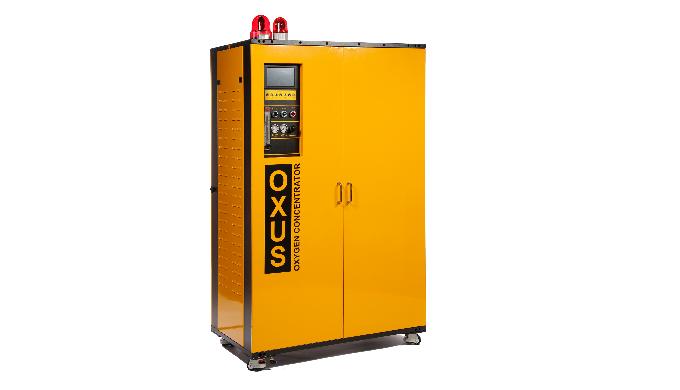 Keyword :Oxygen concentrator, Medical oxygen, Oxygen Generator, Oxygen supply Model : RAK-U06M ▶This...