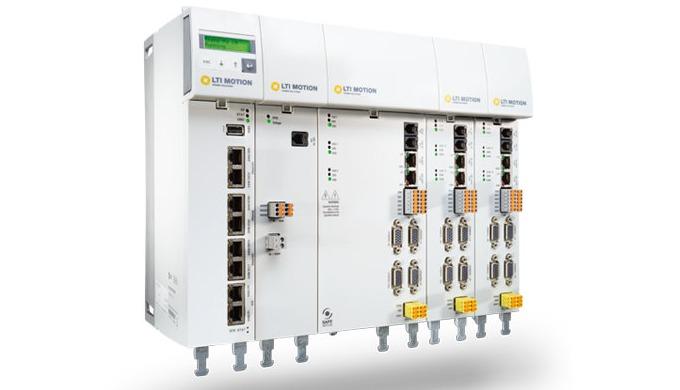 SystemOne CM - Das ideale Automatisierungssystem für den Maschinenbau