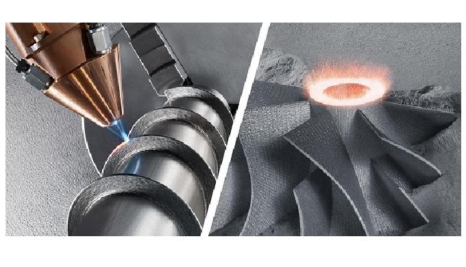 Sistemas de fabricación aditiva