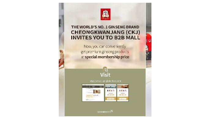 KGC Global B2B MALL