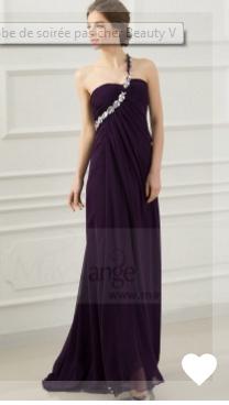 Vous cherchez une robe de soirée pas cher et sur mesure ou prêt à porter : choisissez la boutique Ma...